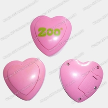 Beating Heart Box, Heartbeating Box, Pulsing Device for Stuffed Toy (S-2005B)(China (Mainland))