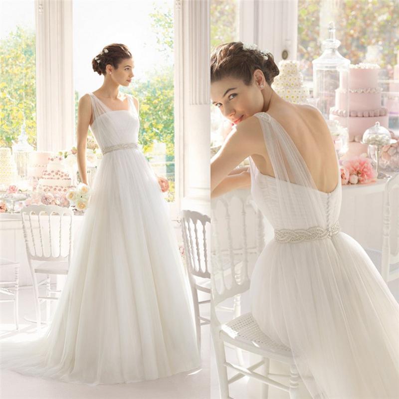 Buy 2015custom made as picture new design for Jessica designs international wedding dresses