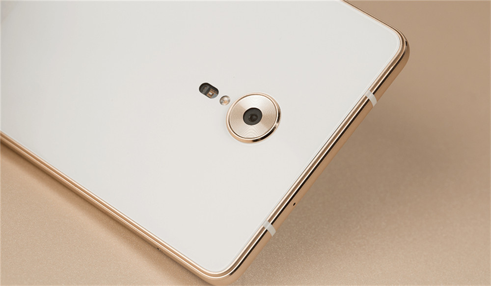 image for Original New Lenovo ZUK Edge Mobile Phone Snapdragon 821 Quad Core 2.3