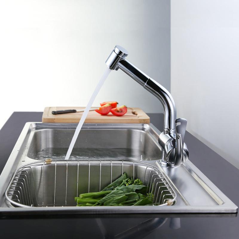 Promoci n de grifos de la cocina moderna compra grifos - Grifo de la cocina ...