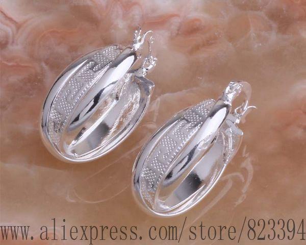 Серьги-кольца OEM F3/ae078 925 925 , /cjfalama aloajcva earring массажер oem 1 remover ae 8782