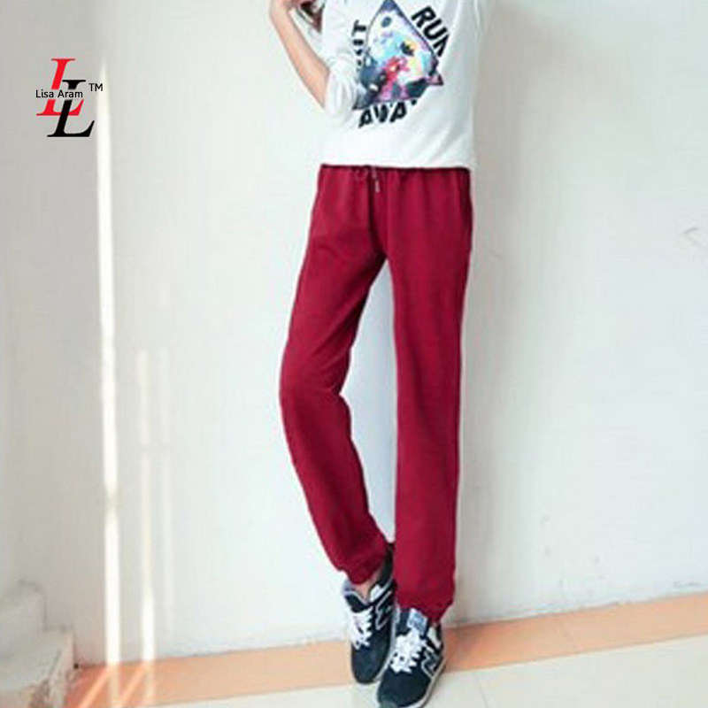 Popular Miss Erika Womenu0026#39;s Plus Cotton Cropped Pants | Shop Your Way Online Shopping U0026 Earn Points On ...