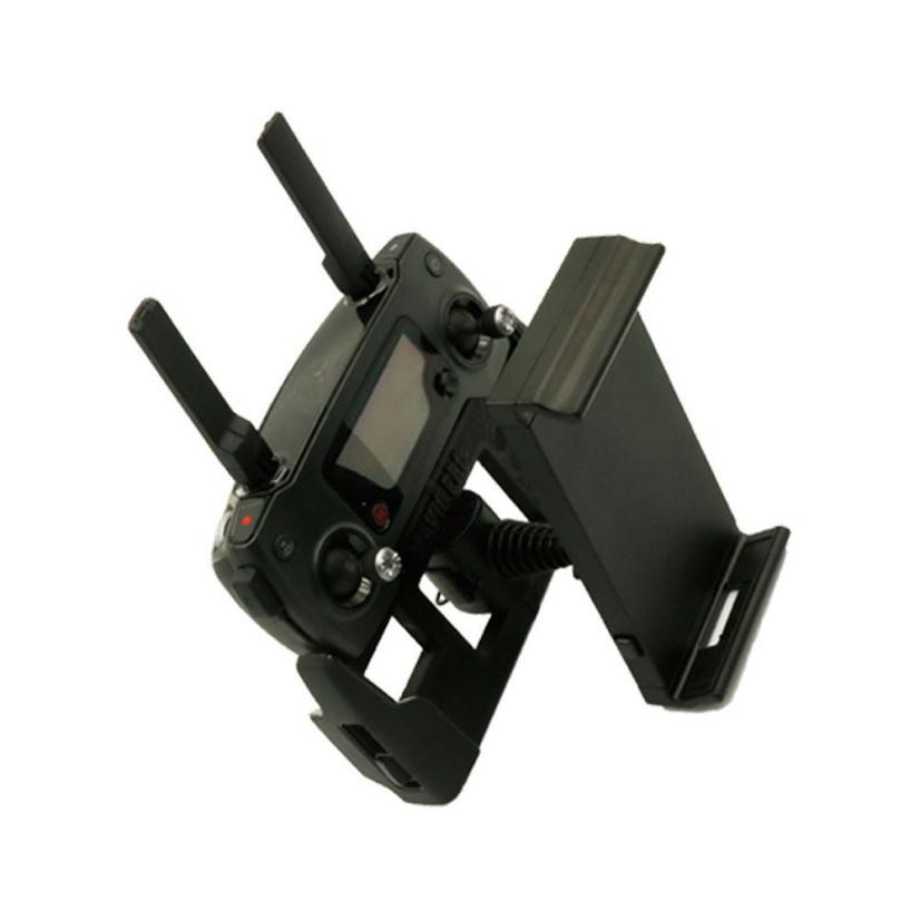 Remote Control Phone Flat Bracket 4-12 Inch Holder Parts for DJI Mavic Pro Drone