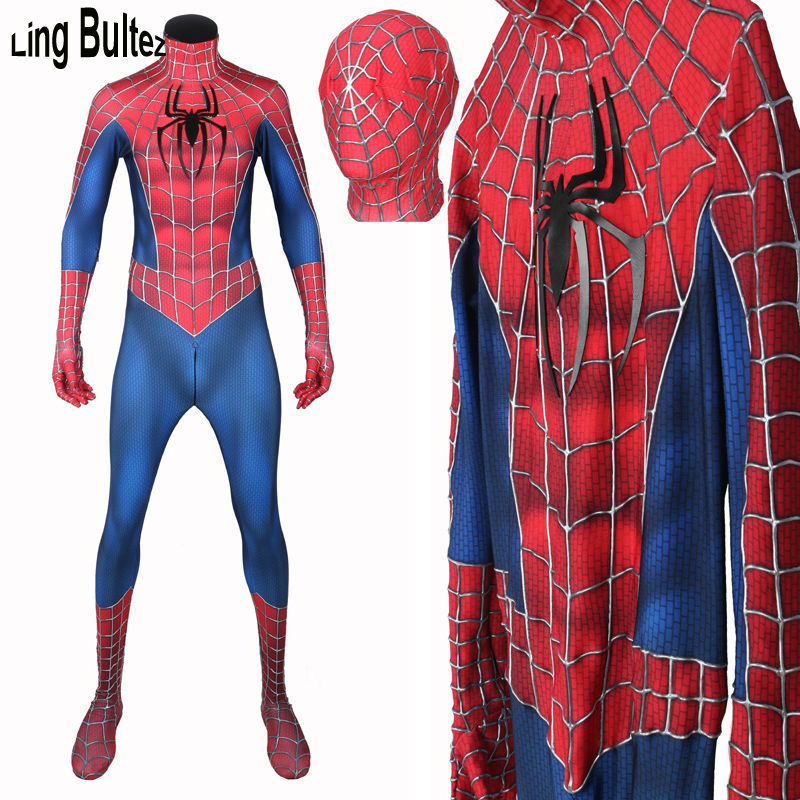 online kaufen gro handel erwachsene spiderman anzug aus china erwachsene spiderman anzug. Black Bedroom Furniture Sets. Home Design Ideas