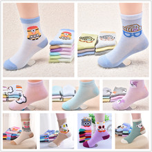 Low price promotion  Hot  Sales New design  children cotton socks spring  cartoon baby warm  in tube socks color random send