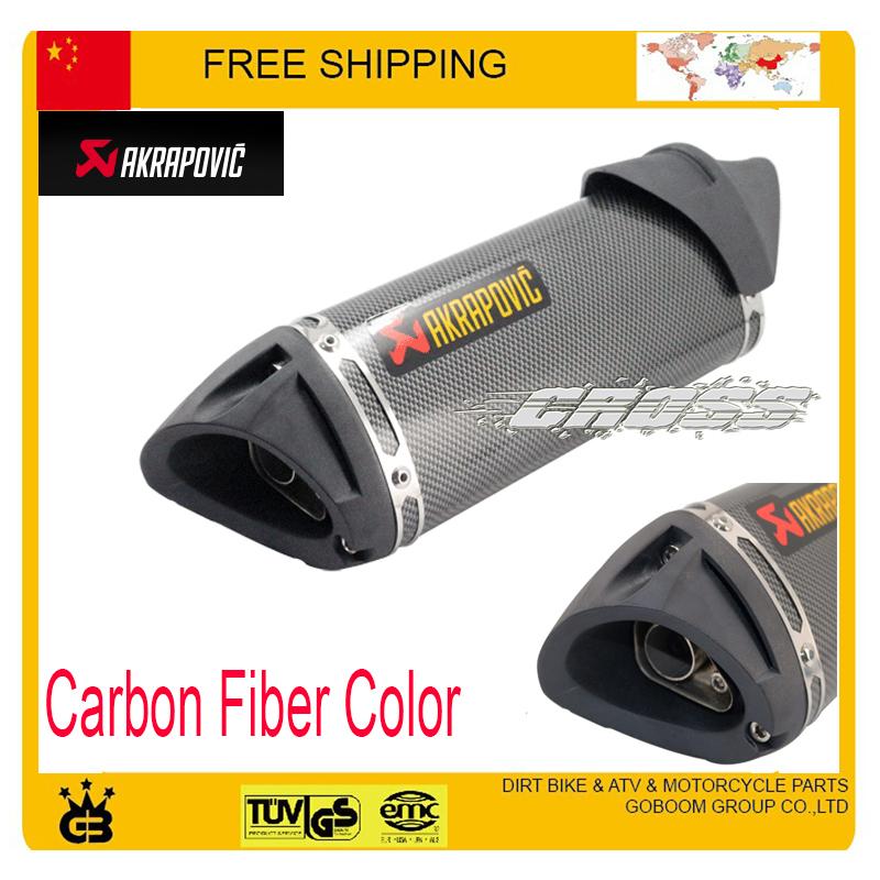 50cc 100cc 125cc 150cc 200cc 250cc motorcycle JOG RSZ CBR YZF YBR TTR exhaust pipe font