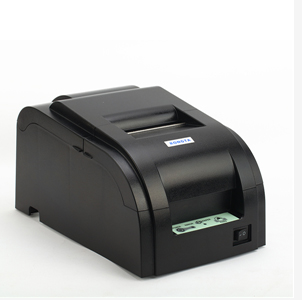 2015 Newest 9 pins serial Impact Printer RP76II without Auto Cutter(USB ,Parallel)(China (Mainland))