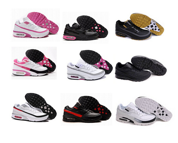 Free Shipping NEW Women bw zapatos hombre casual shoe,brand men classic bw runing shoes sneaker footwear chaussure femme 36-45(China (Mainland))