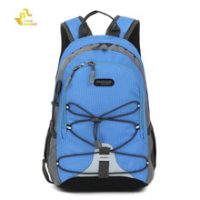 FREEKNIGHT FK0611 Outdoor Traveling Hiking Running Backpack Unisex Rucksack Children School Bag 3 Colors(China (Mainland))
