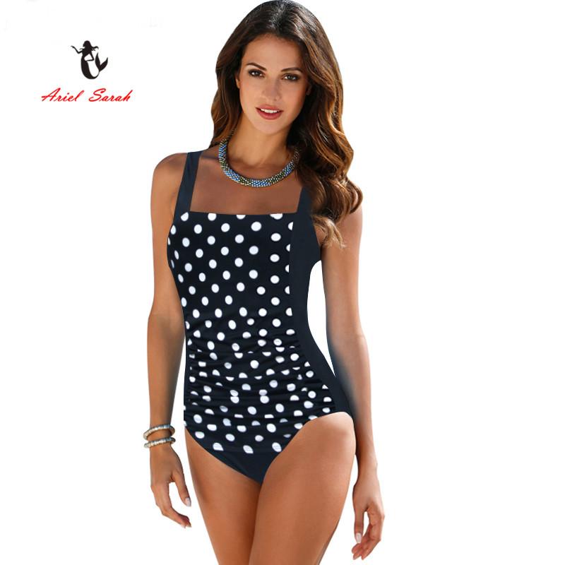 2016 New One Piece Swimsuit Brazilian Bikini Set Sexy Beachwear Plus Size Swimwear Women Bikinis Black Bathing Suit XXXXL BJ272