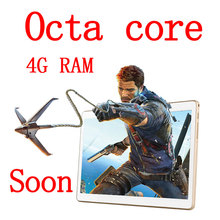 9.7 inch 8 core Octa Cores 2560X1600 IPS DDR 4GB ram 32GB 8.0MP 3G Dual sim card Wcdma+GSM Tablet PC Tablets PCS Android4.4 7 9