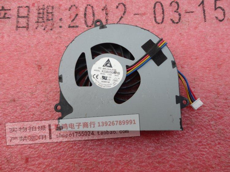 cpu cooling fan cooler for Asus EeeBox PC 1033\1035 KSB0505HB C203 KSB0505HB-C203 Eee Box PC EB1030 1051 1033 1035 FAN(China (Mainland))