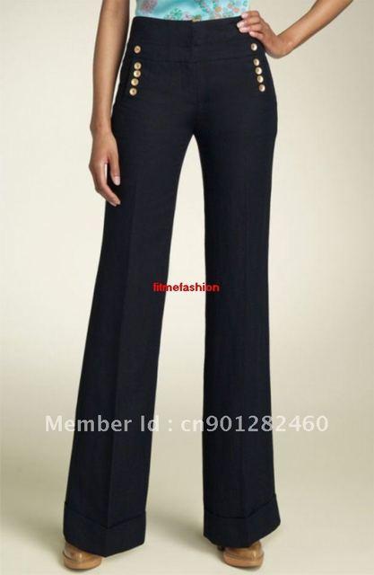 Free shipping high quality tall women  pants