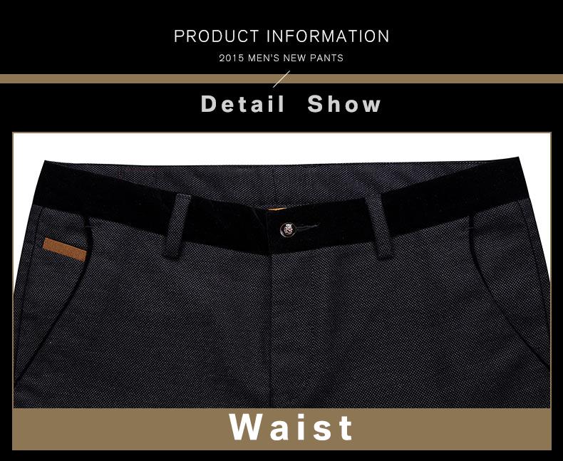 Костюм брюки плюс Размер40 2015 мужчин летние льняные брюки хлопок свободного покроя брюки, Дышащая, Высокое качество мужская FNM3213
