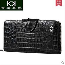 KADILER Import crocodile handbag male high-volume business packages in luxury men leather hand bag(China (Mainland))