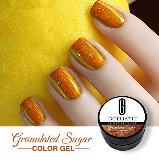 Hot Fashion High Quality Pro24 color 12 pcs/set New Brand Granulated sugar gel LED/UV gel nail polish shellac  30 days lastingl<br><br>Aliexpress