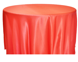 10 PCS NEW COLORS Stain material Seamless round tablecloth 90 inches, wrinkle and stain resistant(China (Mainland))