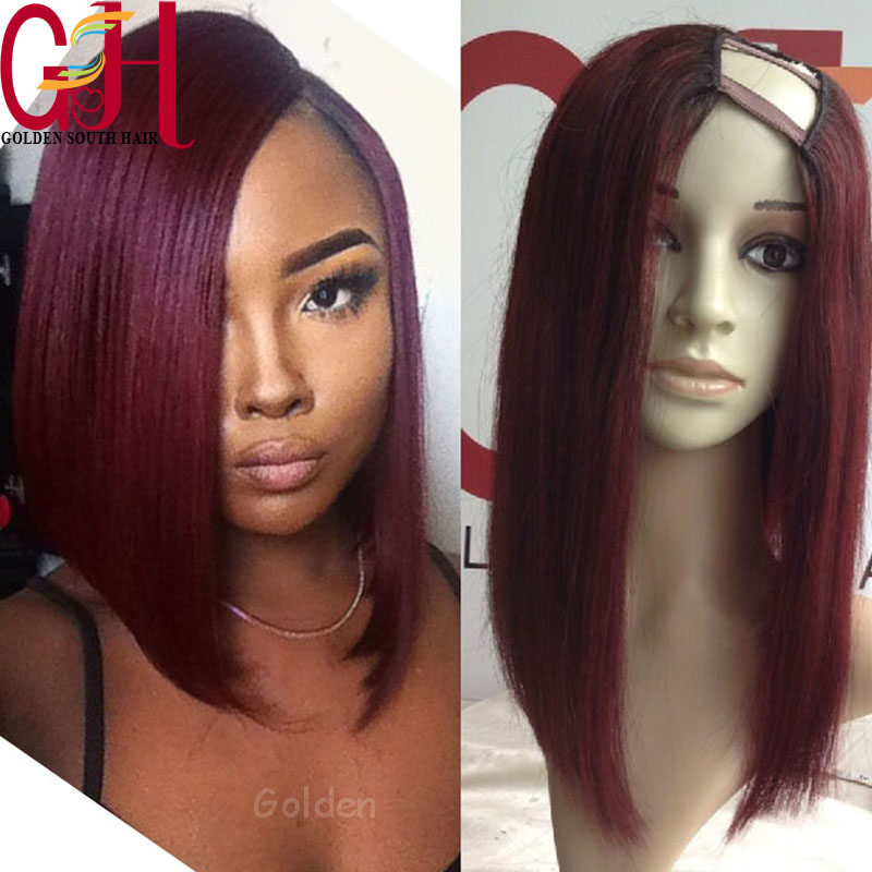 Red Wig And Weave Styler 101