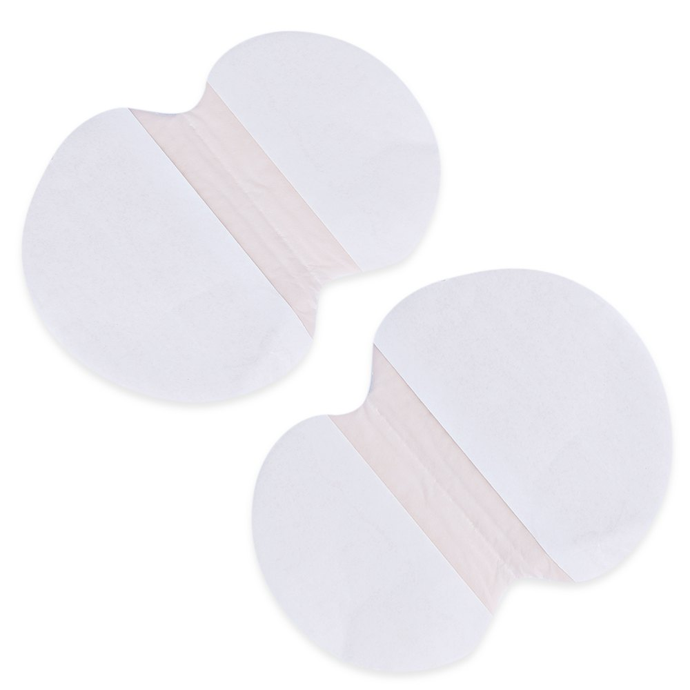 10pcs Fragrances Deodorants Summer Disposable Absorbing Underarm Sweat Guard Pads Unisex Sports Anti-wet Deodorant Armpit Shield(China (Mainland))