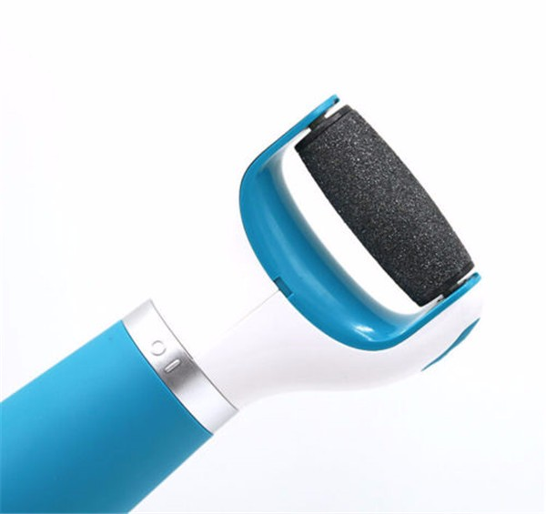 2 Pcs Cabeças de ferramentas de cuidados com Os Pés Pedi Removedor de Pele Dura Rolos de Substituição Para scholls Recargas tamanho