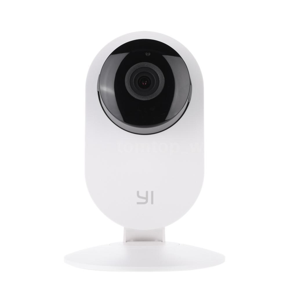 Original Xiaomi Yi Smart Camera, Xiaoyi ants Smart Webcam IP camera wifi wireless camaras cctv cam Night Vision YI Home Camera<br><br>Aliexpress