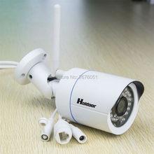 Buy 1280x720P 1.0MP Waterproof IP65 Bullet wifi IP Camera Outdoor CCTV Camera ONVIF Night Vision P2P IP Security Cam IR-Cut for $27.12 in AliExpress store