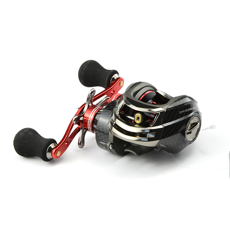 Cheap baitcasting reels promotion shop for promotional for Cheap fishing reels