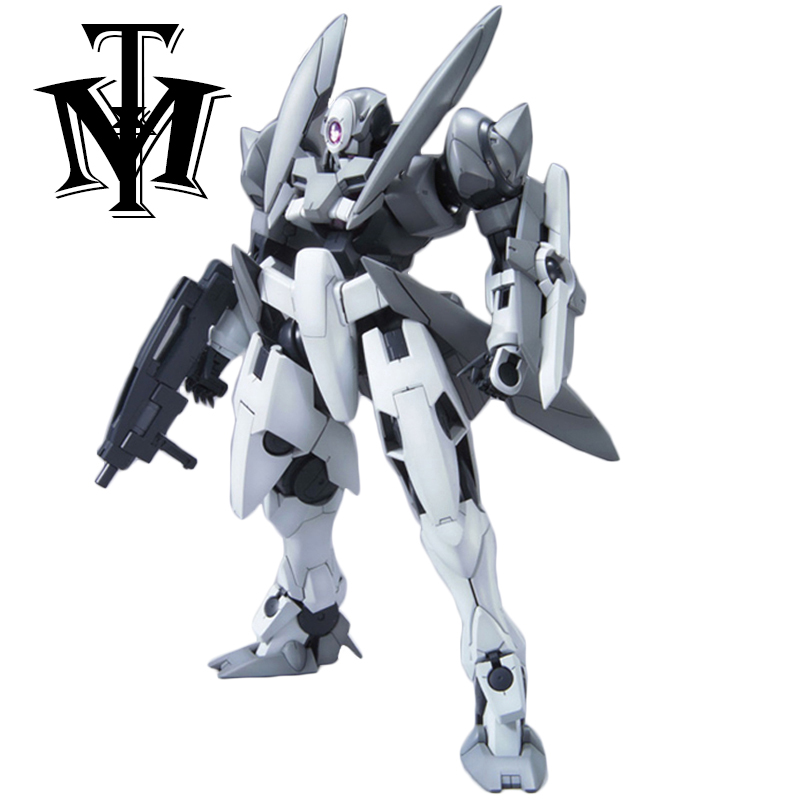 GaoGao 1/144 Mobile Suit GNX-603T GN-X Gundam doom style brings disaster toy model assembled Robot action figure juguetes gift(China (Mainland))