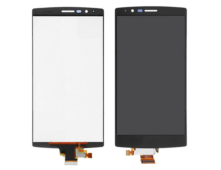 100% New For LG G4 lcd display touch screen digitizer H815 F500 VS986 lcd screen Free shipping