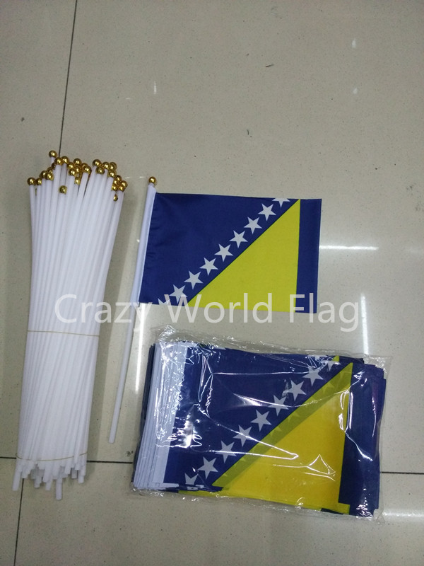 Promotional Hand Flags Promotion Hand Waving Flag