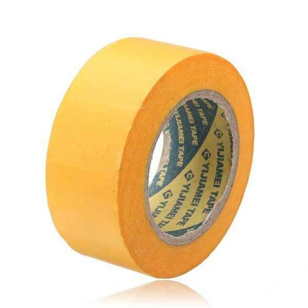 Cloverview RC Racing On-Road Drift Car Body Shell Masking Tape(China (Mainland))