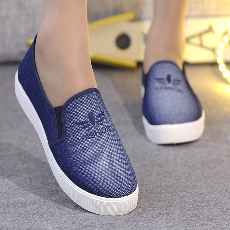 2016 New Autumn Men&amp;Women Casual Shoes high quanlity Canvas Shoes Fashion Brands Breathable Shoes for Men and Women Flats<br><br>Aliexpress