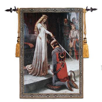 Новое поступление европейский стиль красивая гобелен высокое качество картины гобелены мода старинные