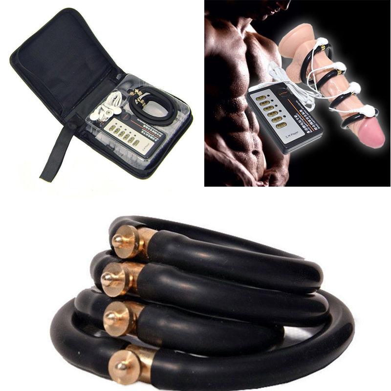agrandisseur de penis electrique a electrostimulation