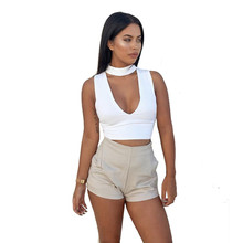 Womans Clothing Crop Top