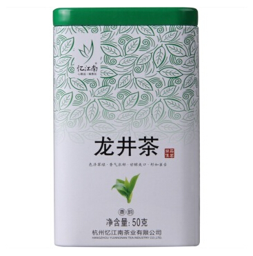2015 new Xihu Longjing green tea Hangzhou west lake longjing tea Radiation protection anticancer lose weight <br><br>Aliexpress