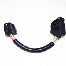 Buy 1 PC VOLVO pedal position 6 LINES B 21915486 Throttle Position sensor for $11.80 in AliExpress store