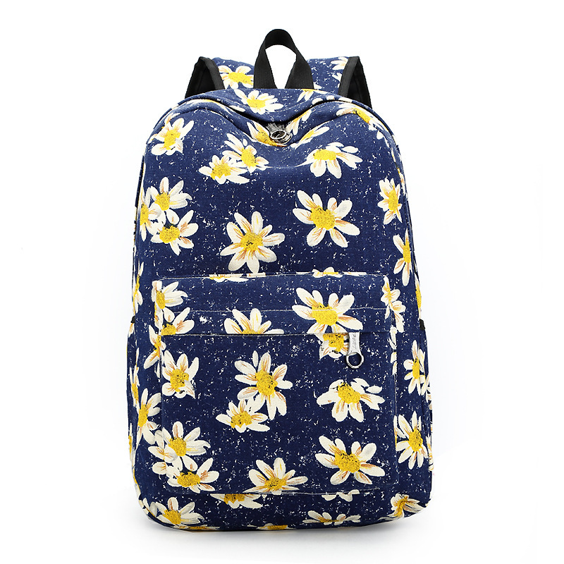 Graffiti printing backpacks School Youth Trend schoolbag 2015 new ladies female man shoulder bag backpack Escolar bolsas mochila(China (Mainland))