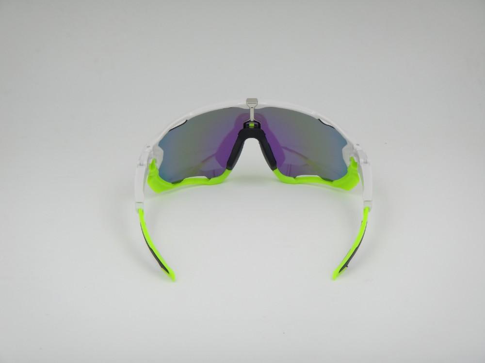 Gafas réplica ciclismo polarizadas baratas