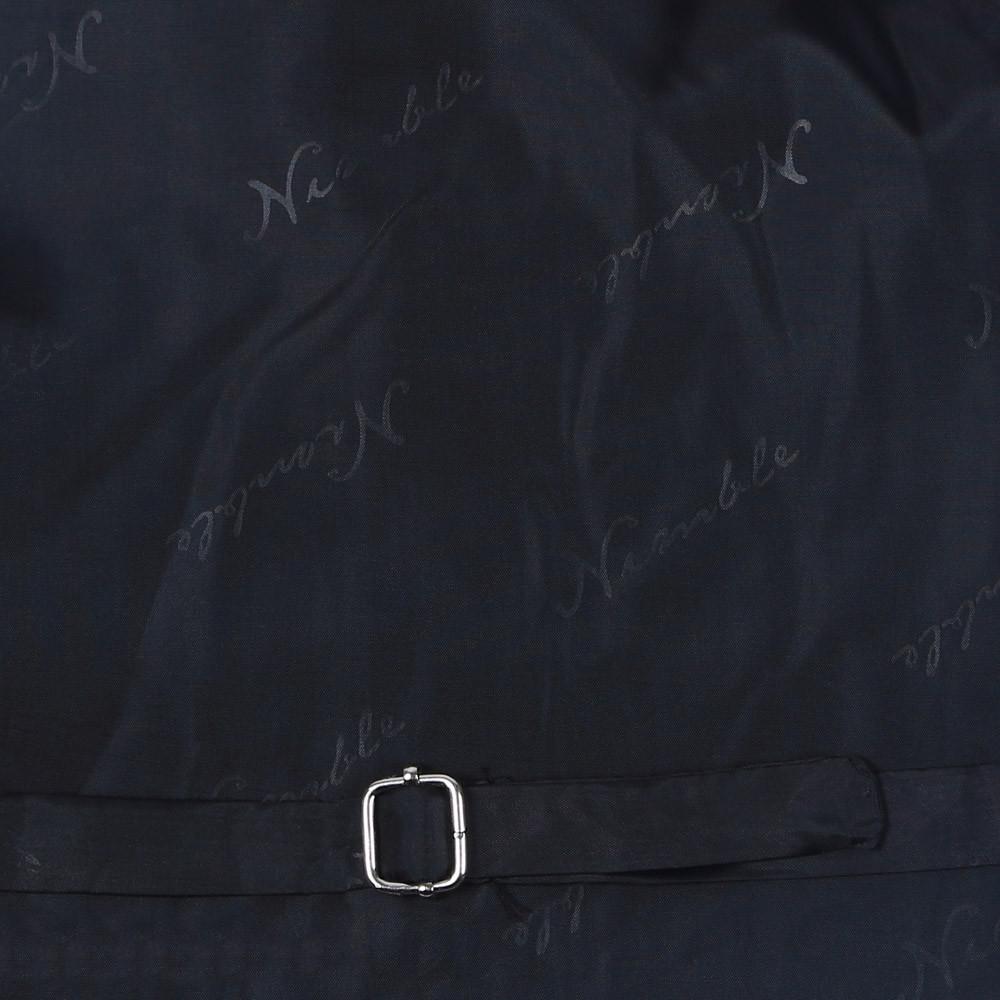 Скидки на Три Пьесы Моды Глубокий Темно-Синий Полосы Мальчиков Официальные Костюмы Свадьбы Детей Платья Костюмы Для Italian Boys костюм для мальчика