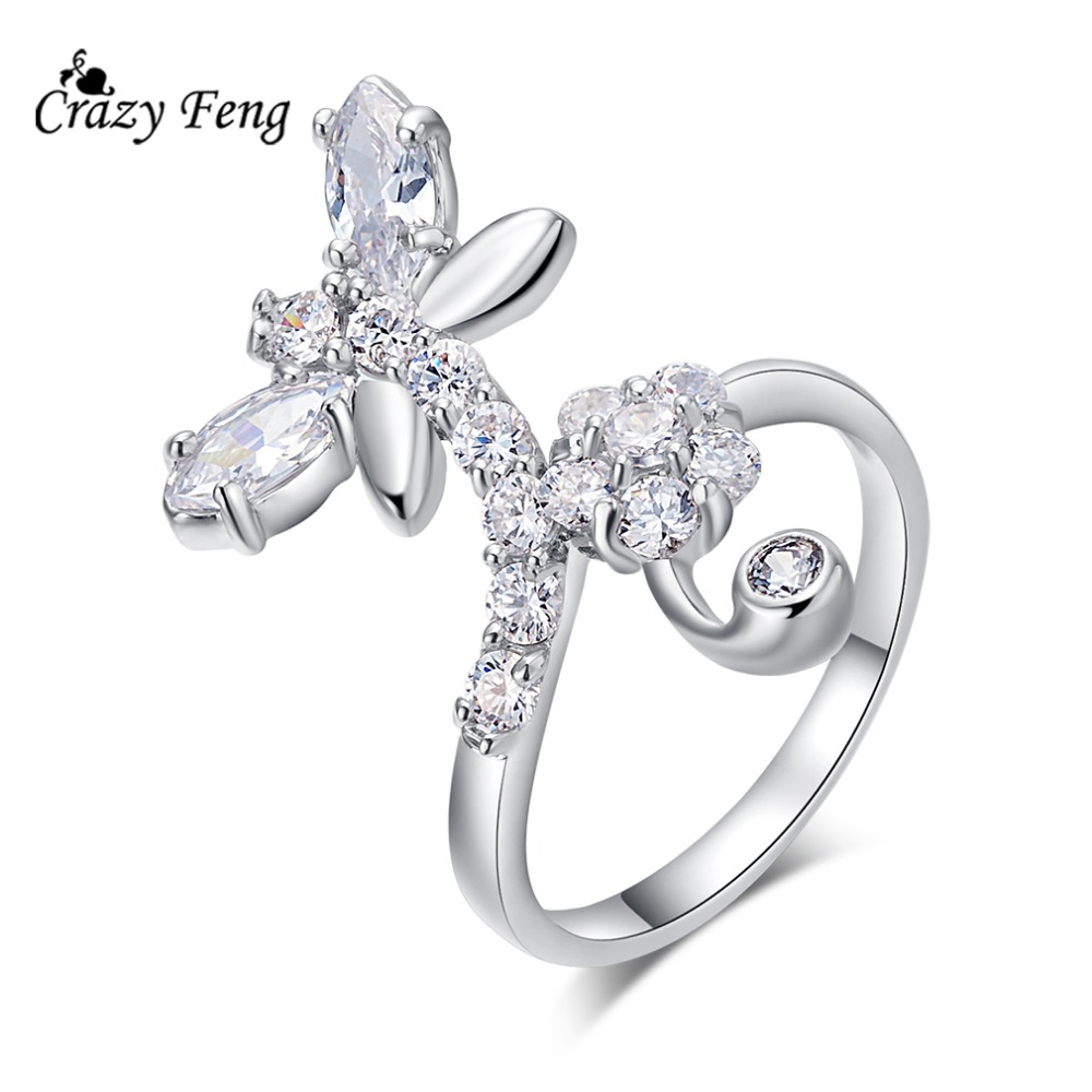 Popular Unique Wedding Rings for Women Buy Cheap Unique Wedding Rings for Wom