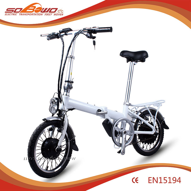 Mini china electric bicycle 2015/36V Li-lion Foldable Electric bike with CE Approved(China (Mainland))