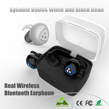 DHL Free Shipping Syllable D900S Real Wireless Earphones Ecouteurs Auriculares Deportivos Mini Fone De Ouvido Bluetooth