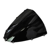 Buy Motorcycle Windshield Covers Motorbike Windscreen KAWASAKI ZX14R ZX 14R ZZR 1400 2006 2007 2008 2009 2010 2011 for $24.00 in AliExpress store