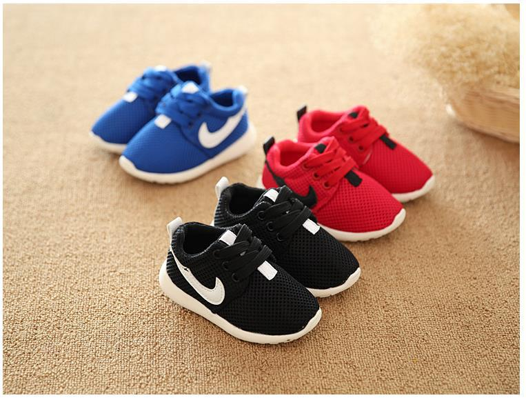 2015 New Arrive Autumn Fashion Kids shoes Boys Girls shoes Fashion Sneakers soft bottom children shoes sneakers(China (Mainland))