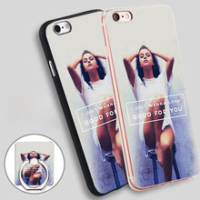 Buy Selena Gomez f ASAP Rocky Phone Ring Holder Soft TPU Silicone Case Cover iPhone 4 4S 5C 5 SE 5S 6 6S 7 Plus for $2.99 in AliExpress store