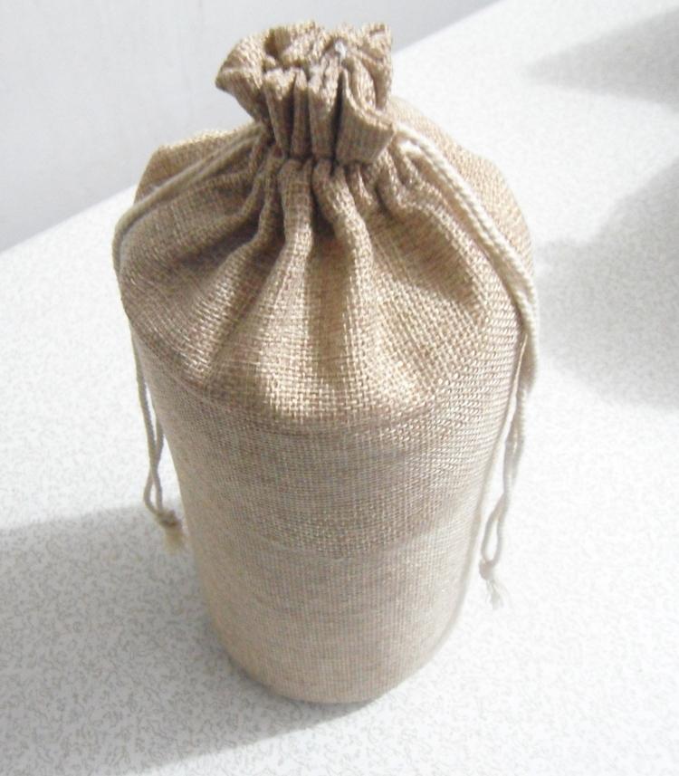 Как сделать мешок с круглым дном