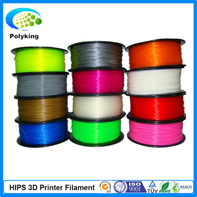 1 75mm Black ABS Filament with Spool 1kg for 3D Printer MakerBot RepRap and UP