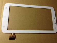 7 inch capacitive touch screen tablet PC cable offscreen number TPC1098 VER2.0