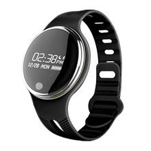 HOT E07 Waterproof Smart Wristband Passometer Fitness Tracker Bluetooth Sync Bracelet For Android&IOS Smart band Wearable Device